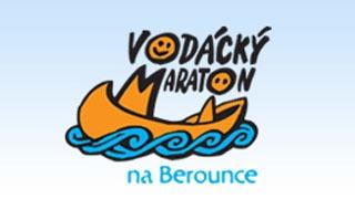 20th May 2016 was the day of Berounka River Marathon