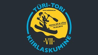 7. ročník maratonu Türi-Tori  se bude konat 16.dubna 2016