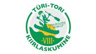 The 8th Türi-Tori Paddling Marathon will take place on April 15, 2017