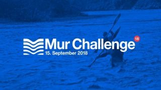 Invitation to Die Mur Challenge 2018, date 15th September 2018